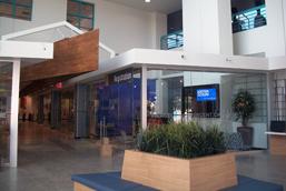 U of A Student Recreation Center Lobby Renovations