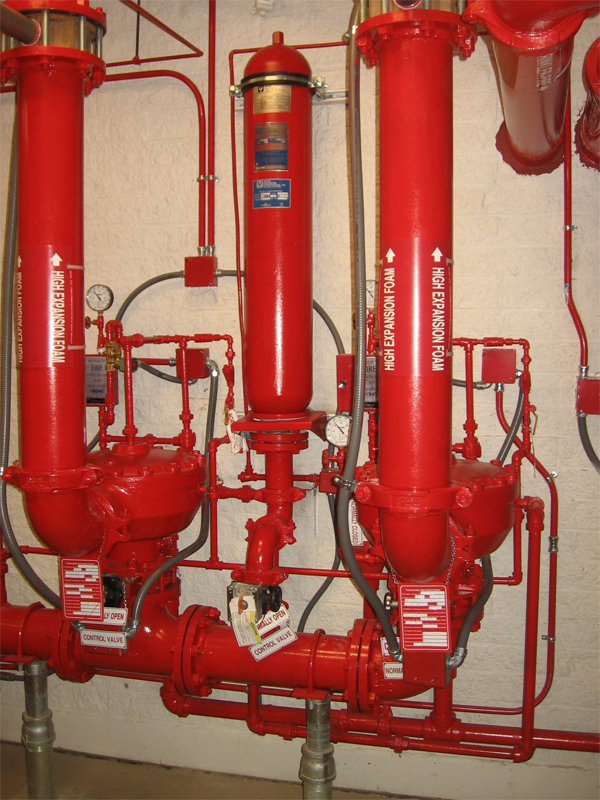 Kwa Fire Protection Engineering
