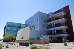 Kino Public Health Center